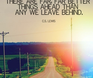 quote, life, and road image