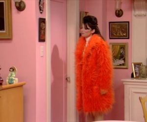 the nanny, fran fine, and fran drescher image