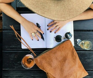 bag, plan, and planing image