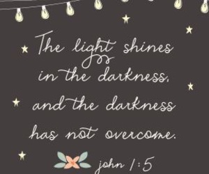 bible, quote, and dark image