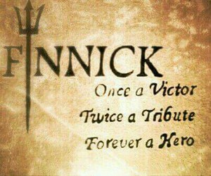 the hunger games, tribute, and finnick image