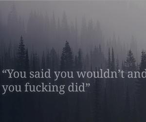 P, sad, and yes image