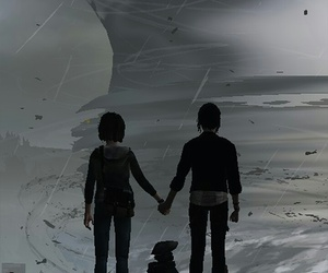 wallpaper and life is strange image