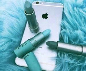 amazing, lipstic, and tech image