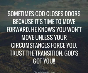 god, quote, and transition image