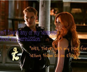 jace clary shadowhuners image