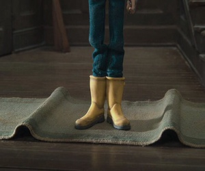booth, coraline, and mine coraline image