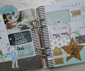 organizer and planner image