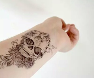 tattoo, ink, and idea image