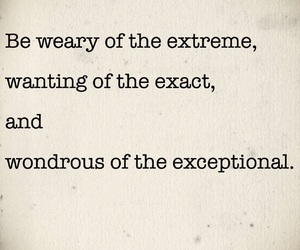quote, quote of the day, and exceptional image