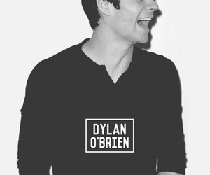 boys, dylan o'brien, and cute image