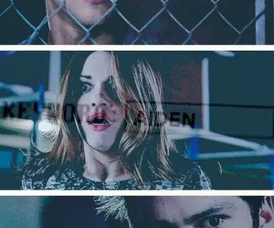 teen wolf, aiden, and tyler posey image