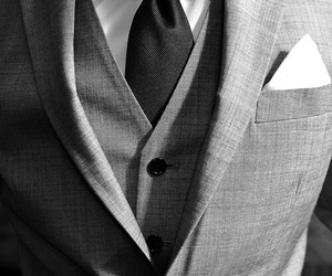 suit, men, and man image