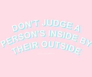 quote, pastel, and pink image