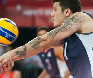 volleyball and matt anderson image