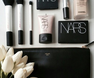 makeup, nars, and makeup goals image
