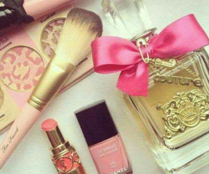 brush, chanel, and juicy image