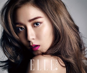 after school, uee, and korean actress image