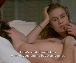 boy, girl, and life image