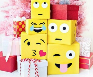 emoji, diy, and gift image
