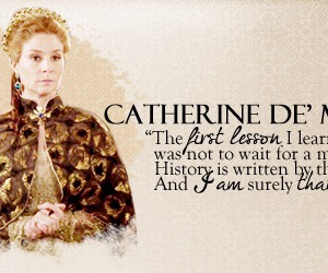 reign, catherine, and lesson image