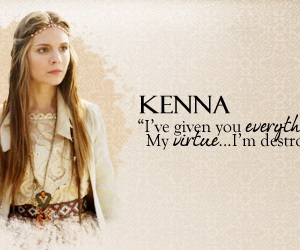 kenna and reign image