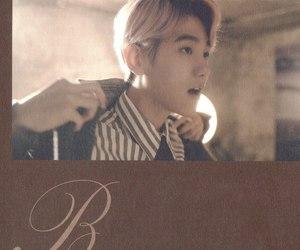 exo, baekhyun, and k-pop image