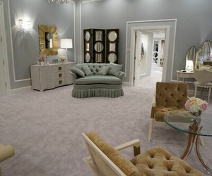 scream queens, chanel, and bedroom image
