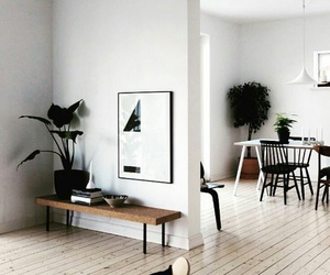 home, black, and cool image