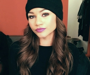 zendaya and beauty image