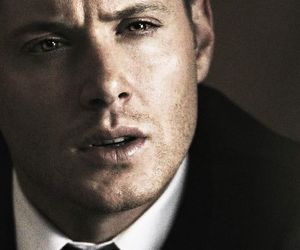 dean winchester, spn, and Jensen Ackles image