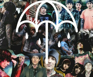 30stm, bmth, and bvb image