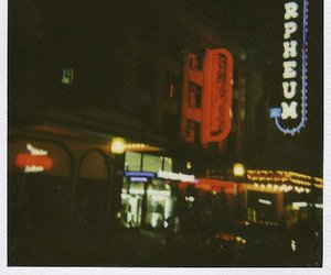 vancouver, granville, and orpheum image