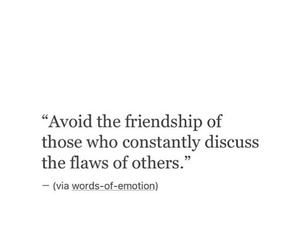 fake, friendship, and flaws image