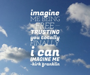 imagine, be you, and being free image