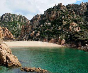Sardinia and world image