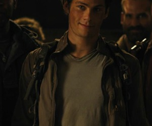 teen wolf, the maze runner, and dylan o'brien image