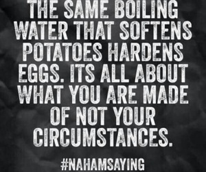 quote and circumstances image