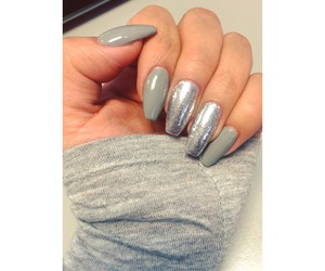 glam, grey, and gris image