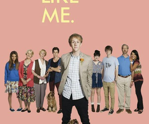 tv series and please like me image