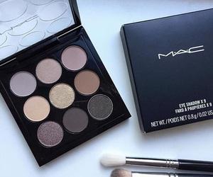 mac, makeup, and beauty image