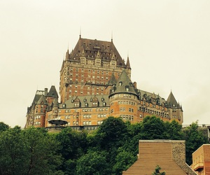 canada, culture, and quebec city image