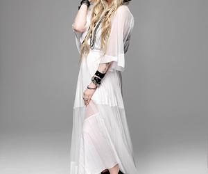 Avril Lavigne and beautiful image