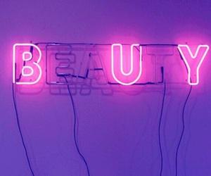 beauty, buy, and neon image
