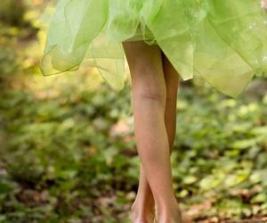 enchanted, fantasy, and girl image