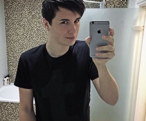 danisnotonfire and dan howell image