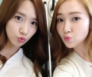 snsd, jessica, and yoona image