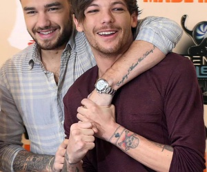 lilo, liam, and louis image