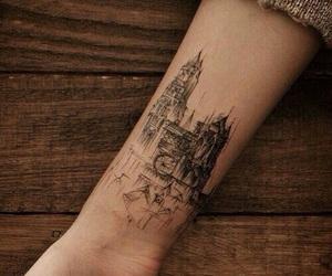 tattoo and art image