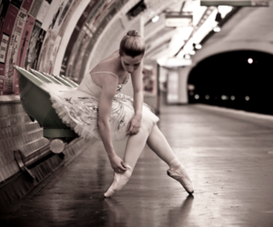 ballet, photographie, and Sydney image